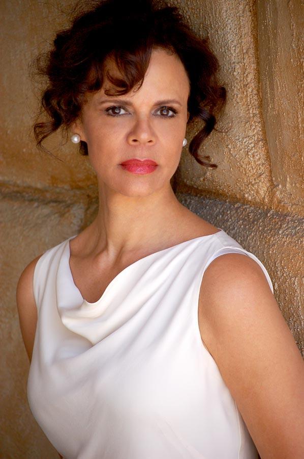 Deborah Pratt A master storyteller with a spiritual dream for a better world